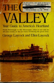 Cover of: The Ohio Valley, your guide to America