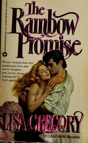 Cover of: The rainbow promise | Lisa Gregory