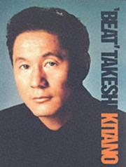 "Cover of: ""Beat"" Takeshi Kitano"