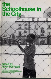 Cover of: The schoolhouse in the city