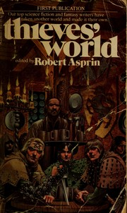 Cover of: Thieves' World