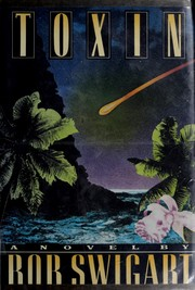Cover of: Toxin