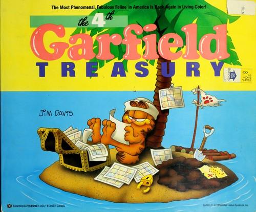 The 4th Garfield treasury.