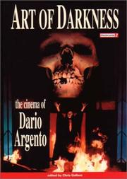 Cover of: Art of Darkness