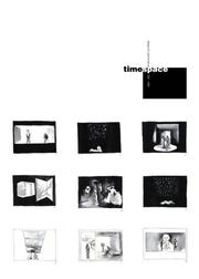 Cover of: Timespace