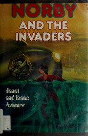 Cover of: Norby and the invaders