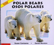 Cover of: Polar bears = | Susan Canizares