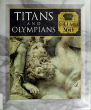 Cover of: Titans and Olympians | Tony Allan