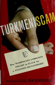 Cover of: Turkmeniscam | Ken Silverstein