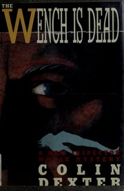 Cover of: The Wench Is Dead