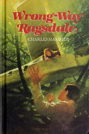 Cover of: Wrong-way Ragsdale