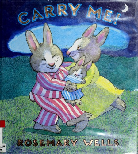 Carry Me! by Jean Little