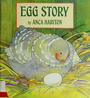 Cover of: Egg story | Anca Hariton