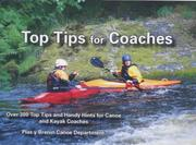 Cover of: Top Tips for Coaches