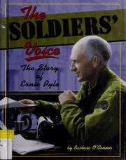Cover of: The soldiers' voice | Barbara O'Connor
