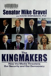Cover of: The Kingmakers