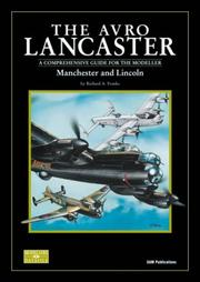 Cover of: Avro Lancaster (Modeller's Datafile)