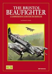 Cover of: Bristol Beaufighter