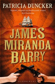 Cover of: James Miranda Barry