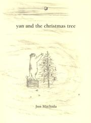 Cover of: Yan and the Christmas Tree