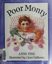 Cover of: Poor Monty | Anne Fine