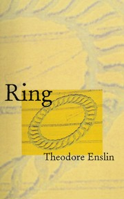 Cover of: Ring