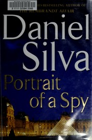 Cover of: Portrait of a spy