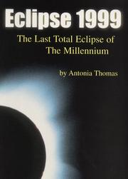 Cover of: Eclipse 1999