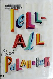 Cover of: Tell-All