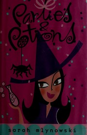 Cover of: Parties & potions