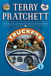 Cover of: Truckers