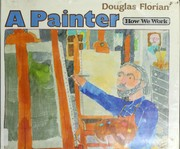 Cover of: A painter