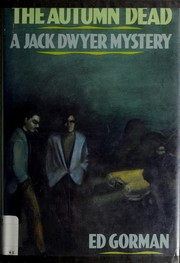 Cover of: The autumn dead