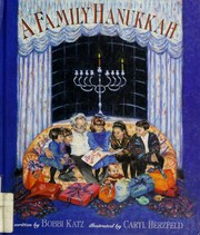 Cover of: A family Hanukkah | Bobbi Katz
