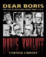 Cover of: Dear Boris
