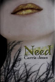 Cover of: Need