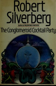 Cover of: The conglomeroid cocktail party