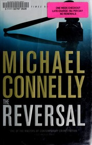 Cover of: The reversal | Michael Connelly