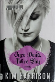 Cover of: Once dead, twice shy