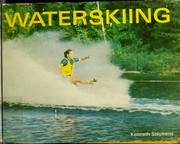 Cover of: Waterskiing
