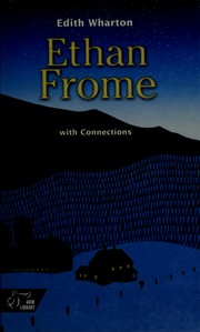 Cover of: Ethan Frome with connections