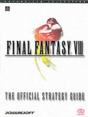 Cover of: Final Fantasy VIII