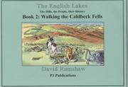 Cover of: Walking the Caldbeck Fells