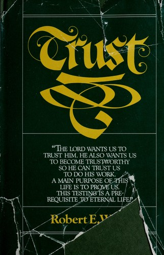 Trust by Wells, Robert E.