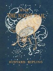 Cover of: With the night mail by Rudyard Kipling