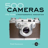 Cover of: 500 cameras | Todd Gustavson