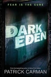 Cover of: Dark Eden | Patrick Carman