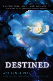 Cover of: Destined