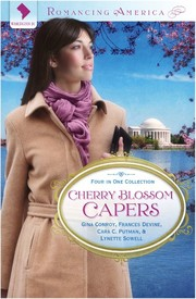 Cover of: Cherry blossom capers