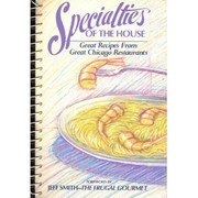 Cover of: Specialties of the house |